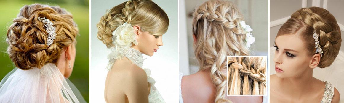 Lush Locks - Bridal Hair and Hair Ups