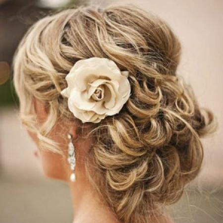 Lush Locks - Bridal Hair and Hair Ups