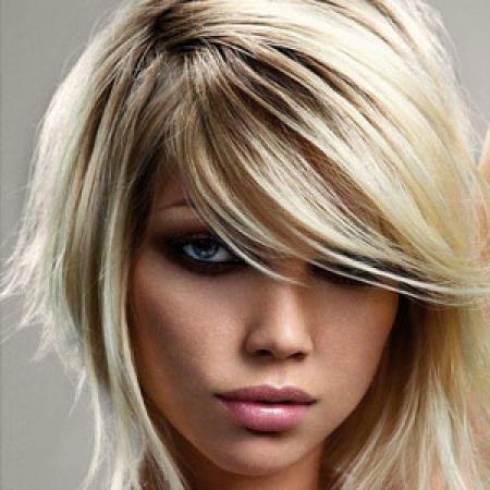 Lush Locks - Hair Styling and Cutting