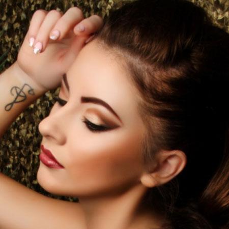 Lush Locks - Professional Make Up